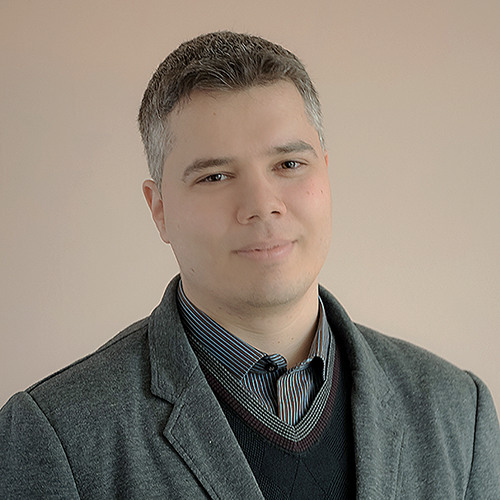 Ivo Iliev's avatar
