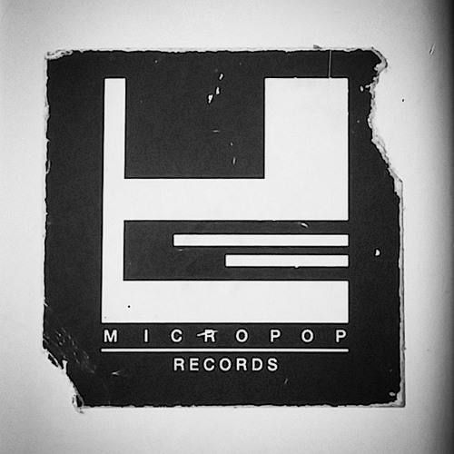 MICROPOP RECORDS's avatar