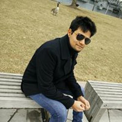 Mohammed Jaffer MJ's avatar