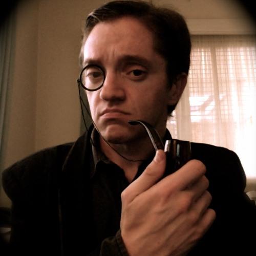 Matt 'Shillie' Shilcock's avatar