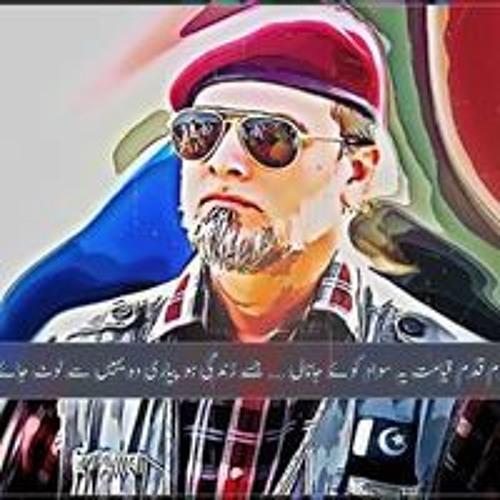 Saeed Pakistanii's avatar