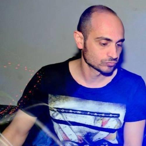 Dimitris Athanasiou's avatar