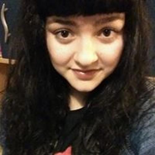 Nadia Zekhnini's avatar