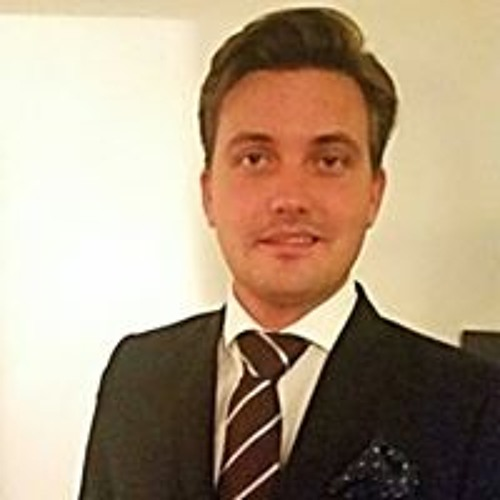 Alexander Hagring's avatar