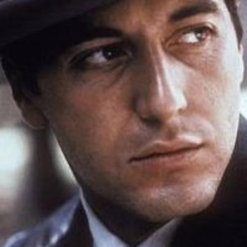 Harry Smith's avatar