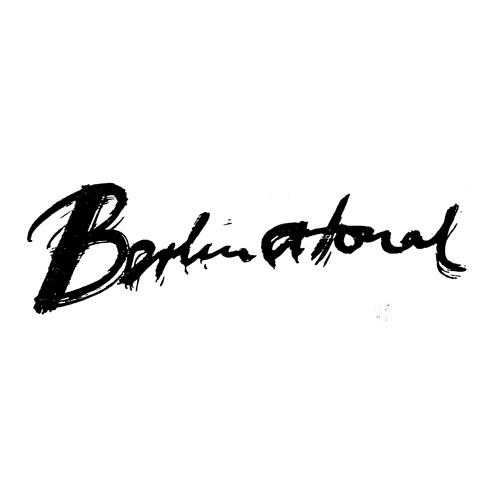 Berlin Atonal's avatar