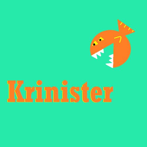 Krinister's avatar