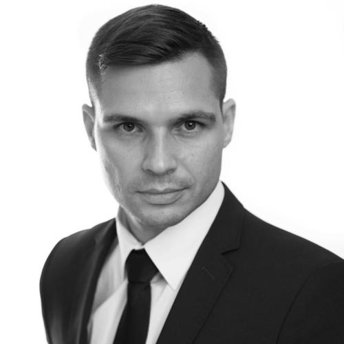 Lukasz Tychowski's avatar