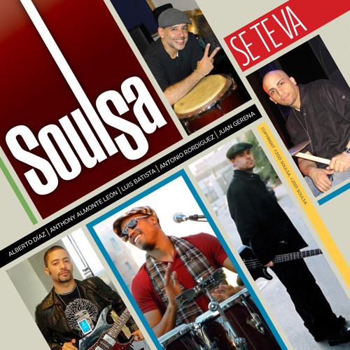 SOULSA's avatar