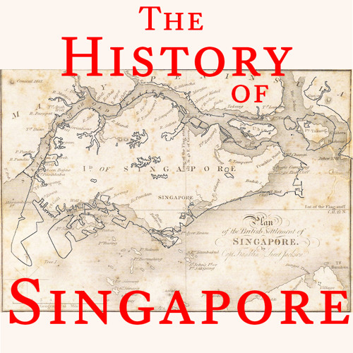 The History of Singapore's avatar