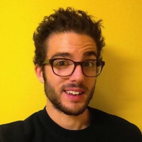 Sam mil's avatar