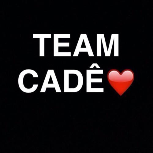 Team Cadê's avatar