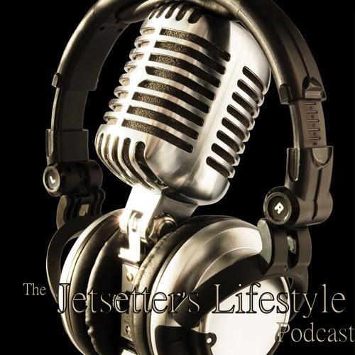 The JETSETTER'S Lifestyle Podcast's avatar
