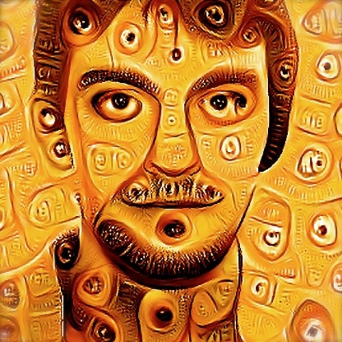 Dominic Kennedy's avatar