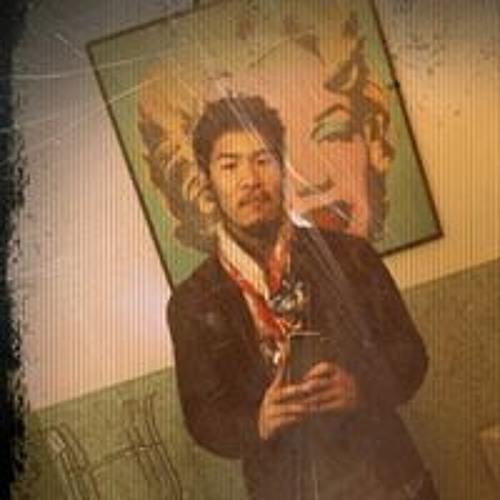 Suepsai Daffinee's avatar