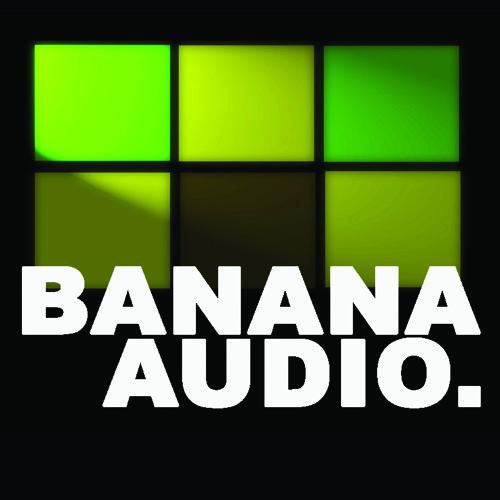 Banana Audio's avatar