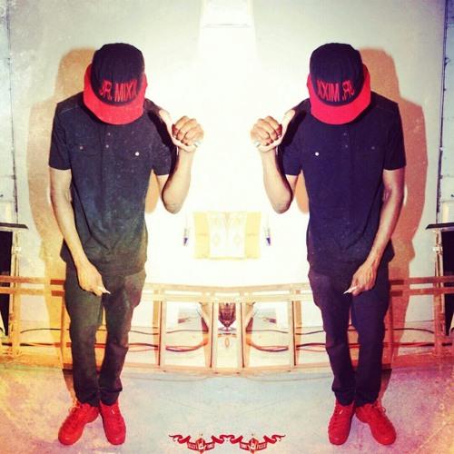 Jr Mixx's avatar