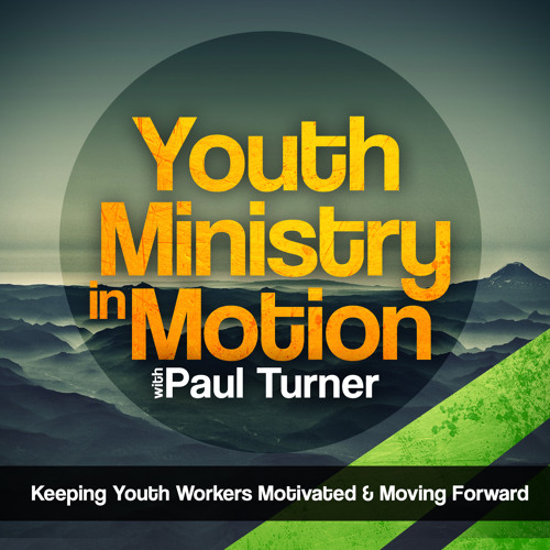 Paul Turner's avatar