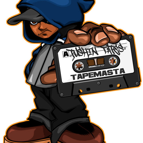 Pushin' Tapes's avatar