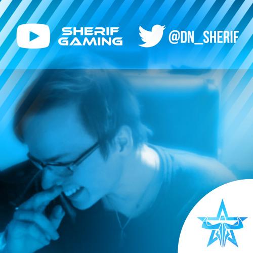 SHERIF's avatar