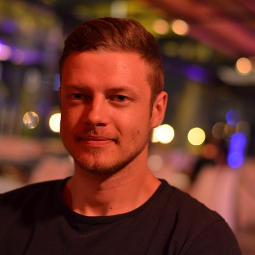 Gregor Pax's avatar