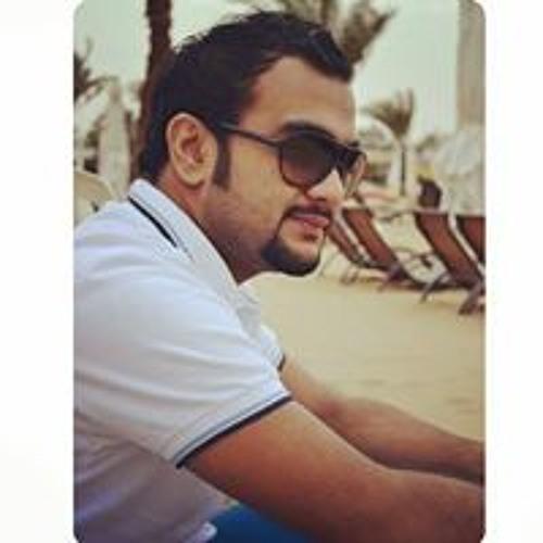 Ahmad Fatani's avatar
