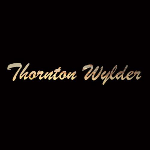 Thornton Wylder's avatar