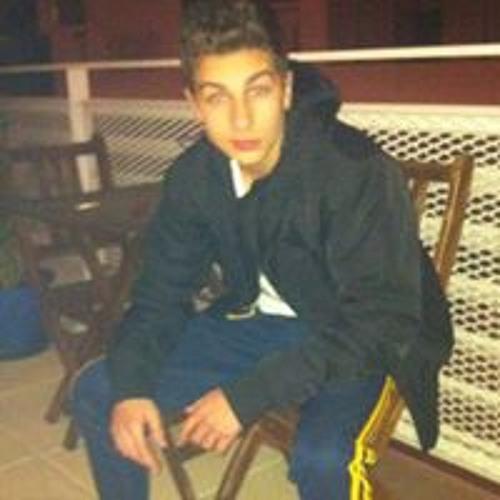 Diego Rojas Prz's avatar