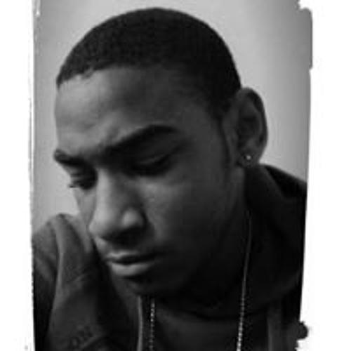 Jahmir Green's avatar
