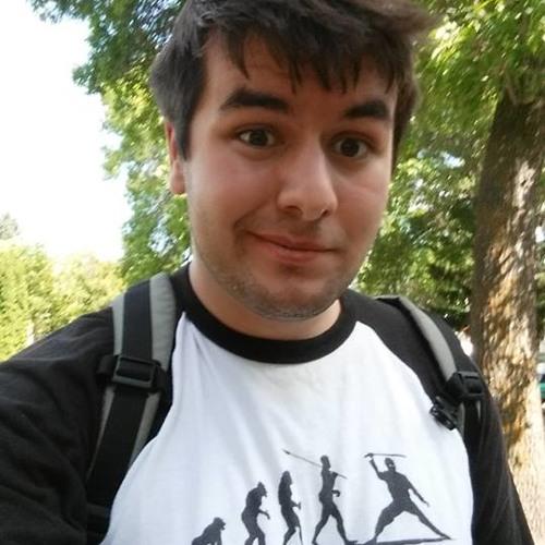 Kevin Heaman's avatar