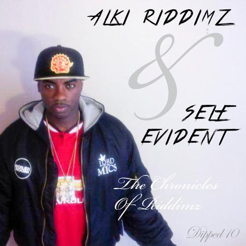 Alki Riddimz's avatar