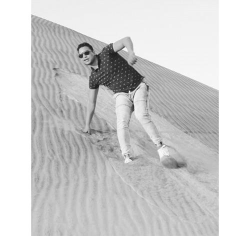 3ala jakson's avatar
