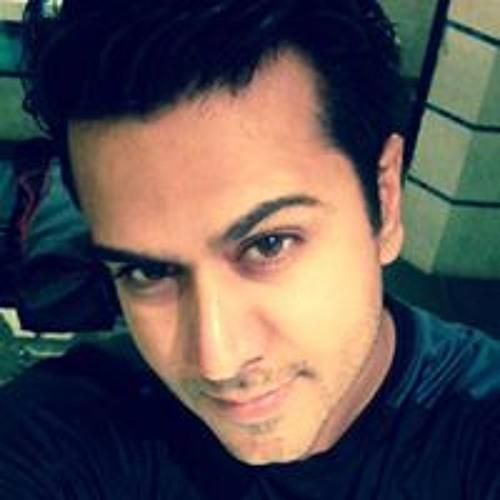 Hitesh Chauhan's avatar