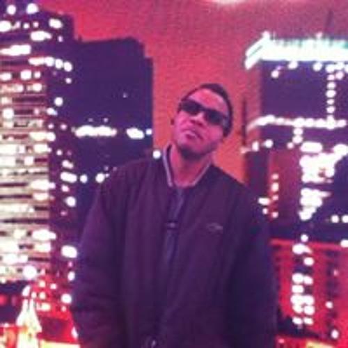 Richmond White's avatar