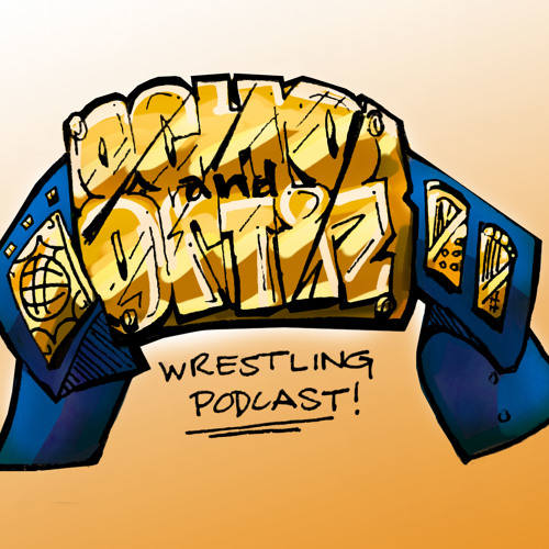 Ocho & Ortiz Podcast's avatar