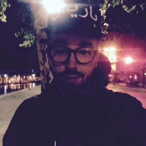 Seb Abou's avatar