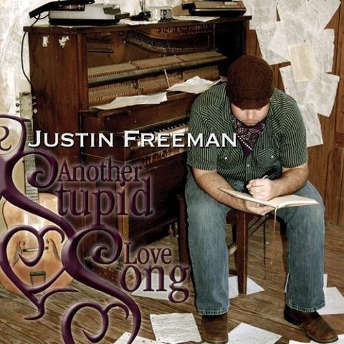Justin Freeman's avatar