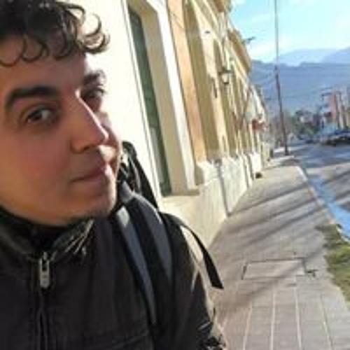 Pablo Gonzalez's avatar