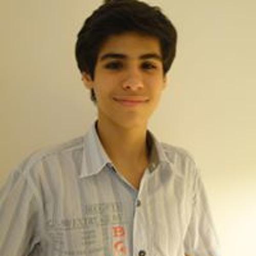 João Henrique Guedes's avatar