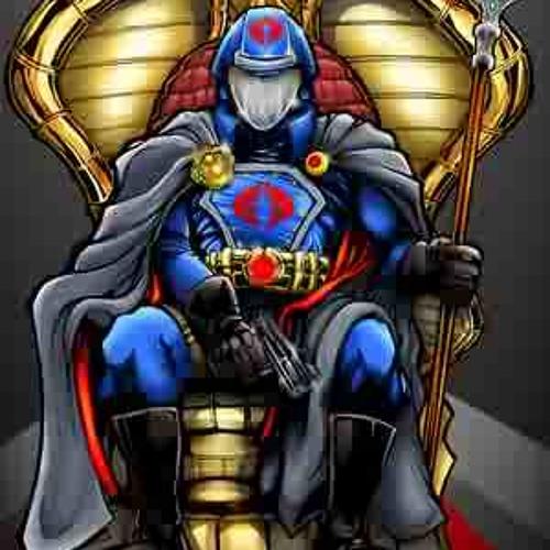 PSYCHO-ANALYST's avatar