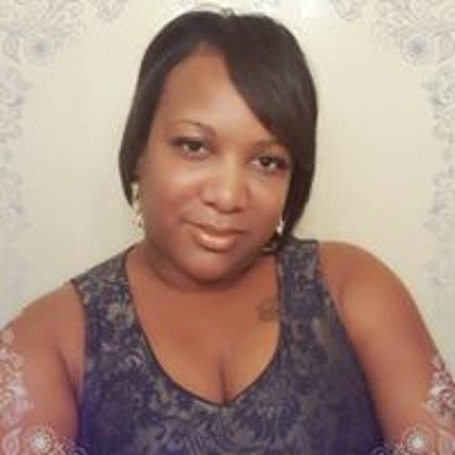 Miesha SugarFree Sanders's avatar