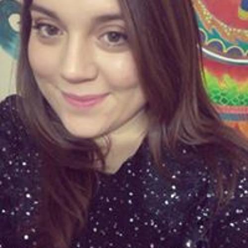 Amanda Rodríguez Vega's avatar