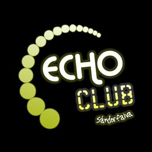 Echo Club's avatar