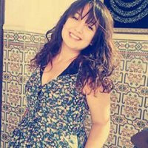 Fatma Tarhouni's avatar