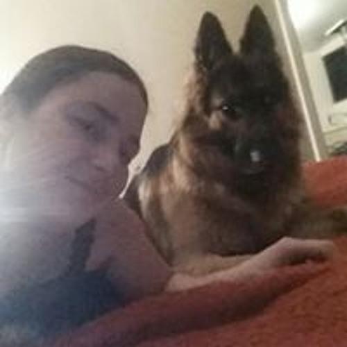 Amber Berti's avatar
