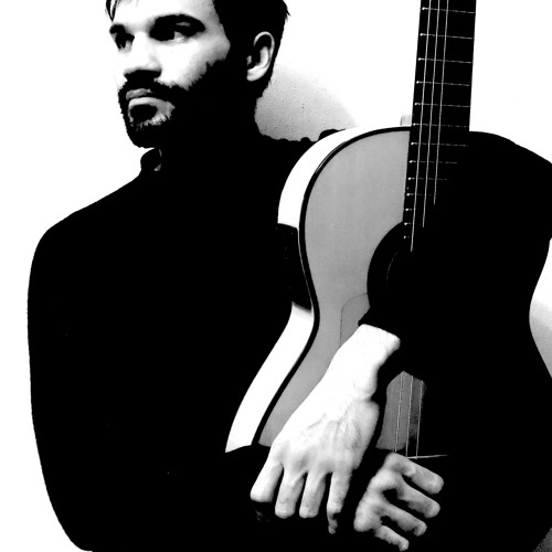 Daniel Amalm's avatar