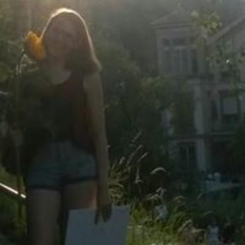 Victoria Wyniger's avatar