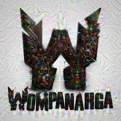 Wompanahga's avatar