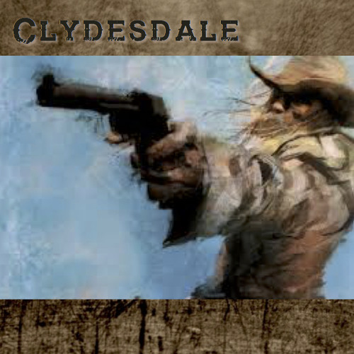 Clydesdale's avatar