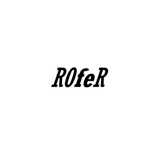 ROfeR Official's avatar